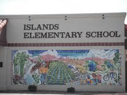islands school